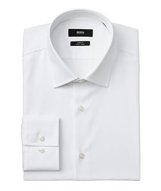 BOSS Slim Fit Dress Shirt