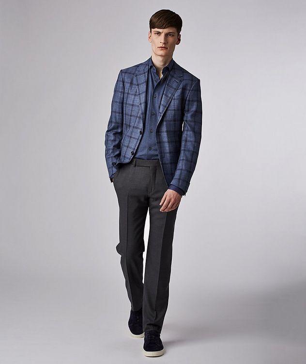 Slim Fit Dress Pants picture 4