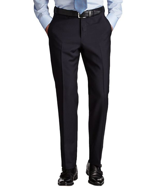 Slim Fit Dress Pants picture 1