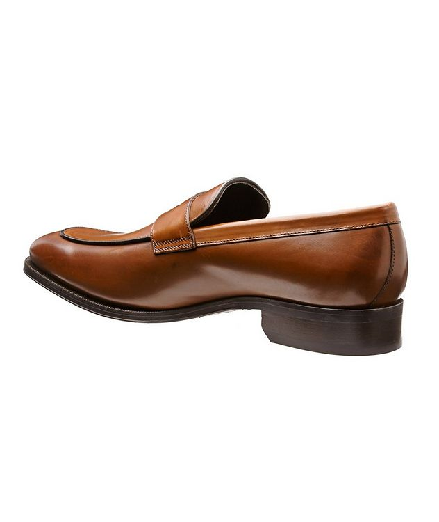 Leather Loafers picture 2
