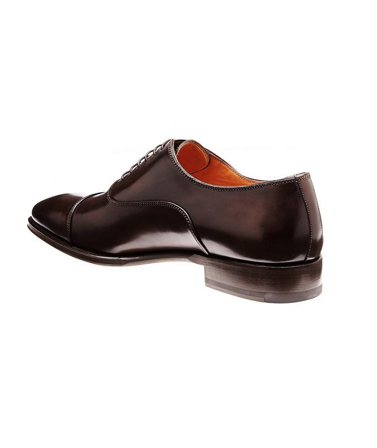 Cap-Toe Oxfords image 1