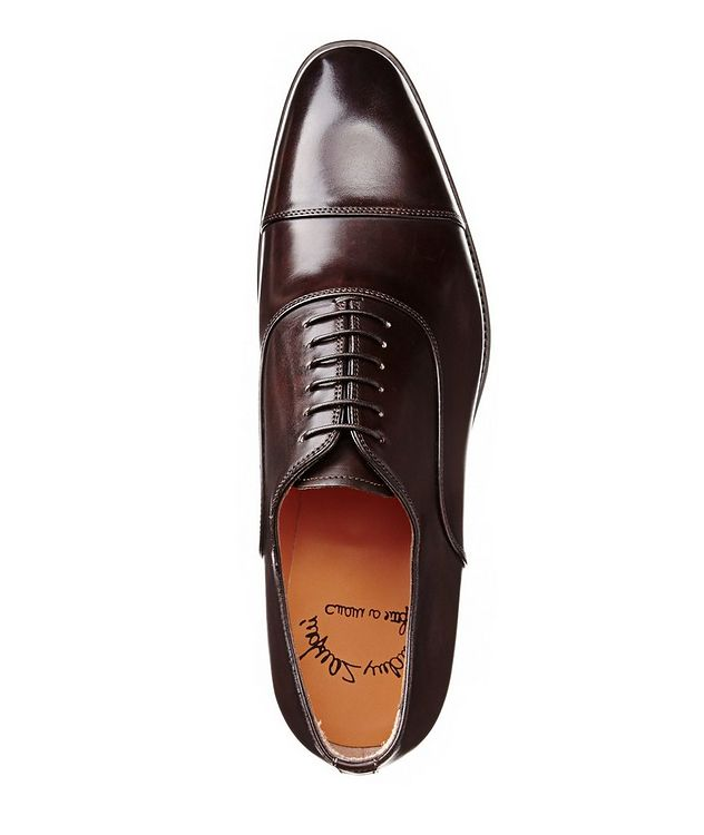 Cap-Toe Oxfords picture 3