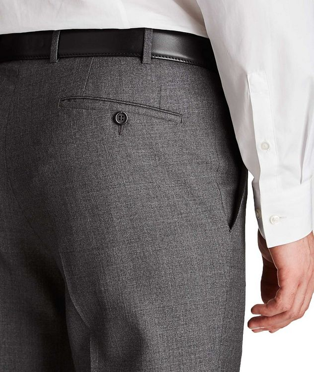 Kei Slim Fit Dress Pants picture 3