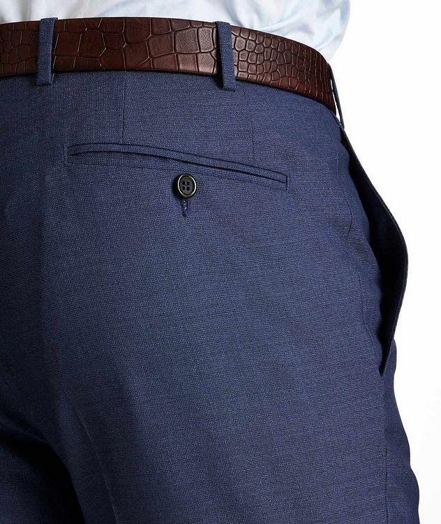 Kei Slim Fit Dress Pants picture 3