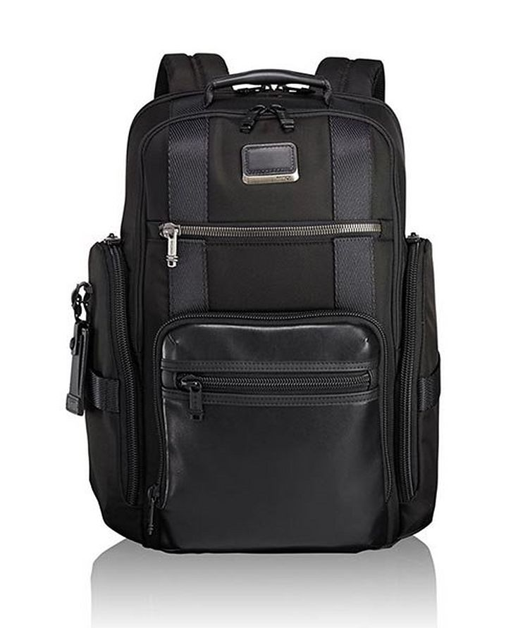 Sheppard Deluxe Backpack image 0