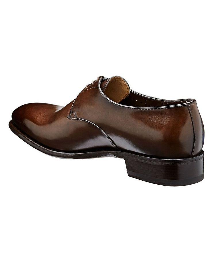 Carter Leather Derbies image 1