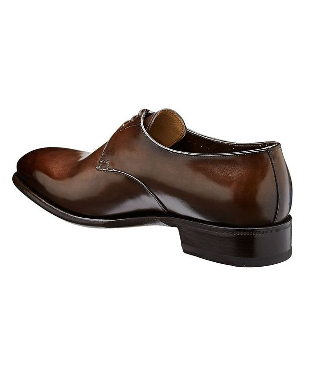 Carter Leather Derbies picture 2