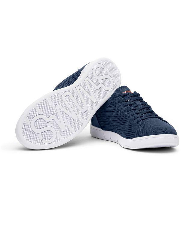 Chaussure sport en tricot picture 4