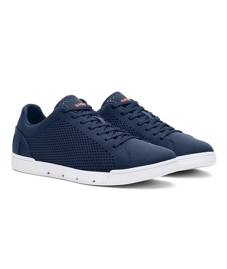 Chaussure sport en tricot image 0