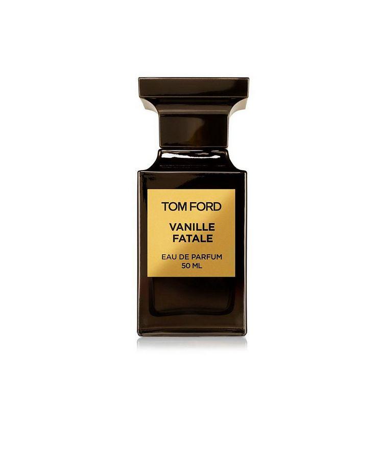 Eau de parfum Vanille fatale image 0