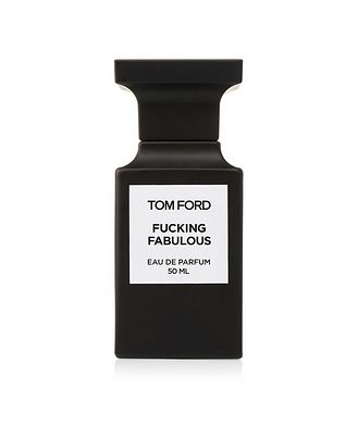 Tom Ford F*cking Fabulous