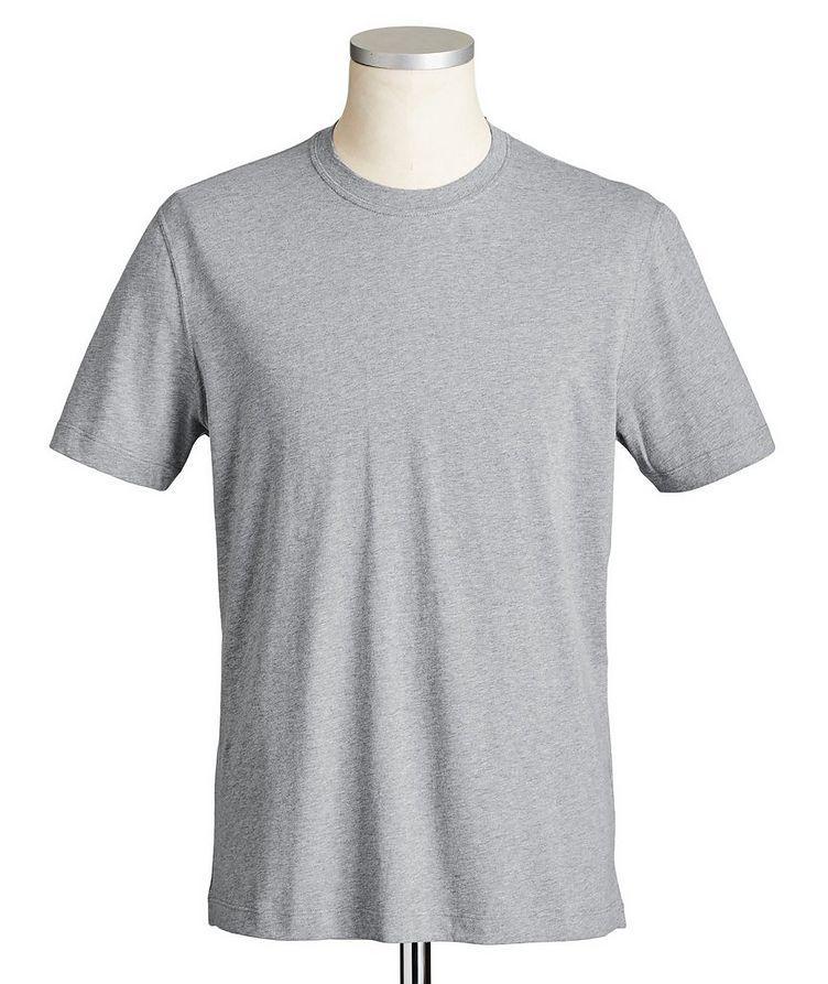 T-shirt en coton image 0