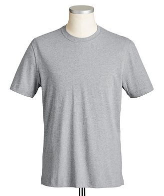 Brunello Cucinelli Cotton T-Shirt