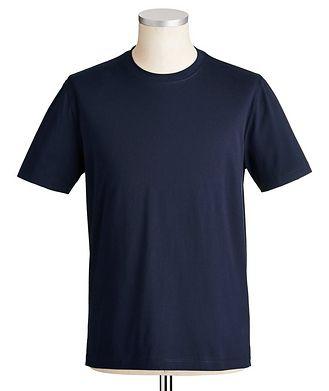 Brunello Cucinelli Cotton T-Shirt