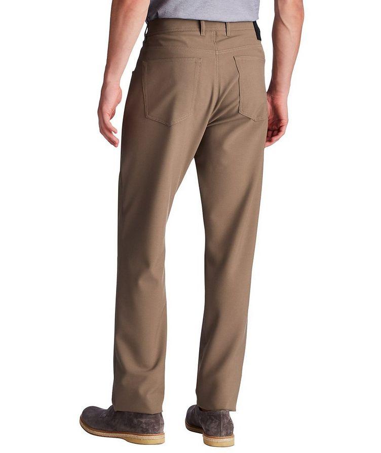 Stone Ceramica Modern Fit Pants  image 1