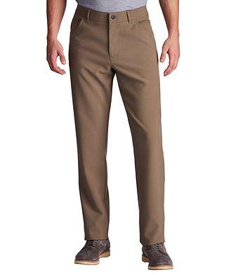 Alberto Stone Ceramica Modern Fit Pants