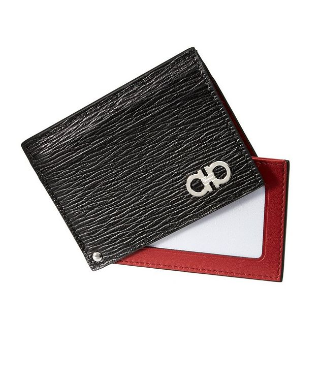 Leather Cardholder picture 3