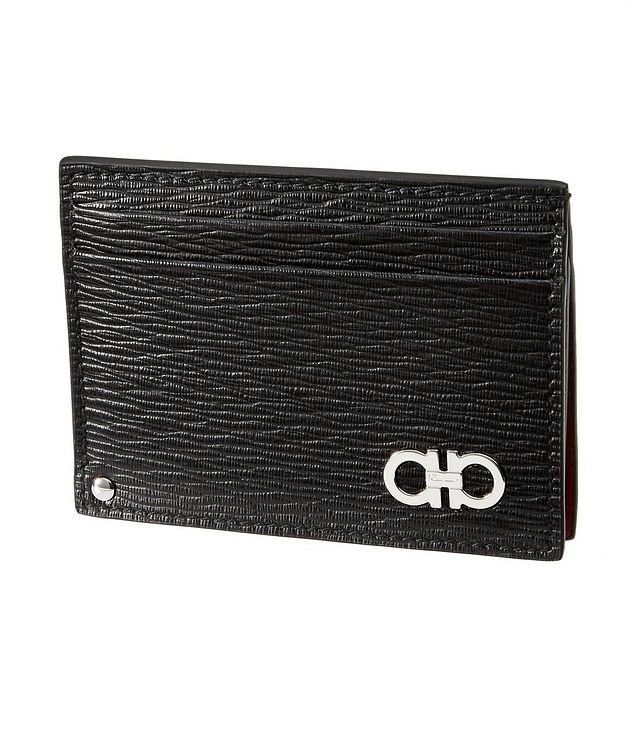 Leather Cardholder picture 1