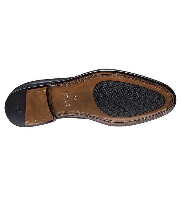 Chaussure lacée en cuir picture 4