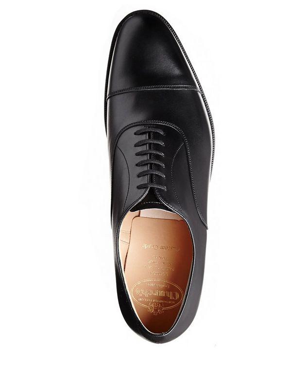 Leather Dubai Oxfords picture 3