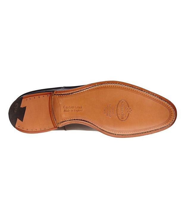 Leather Dubai Oxfords picture 4