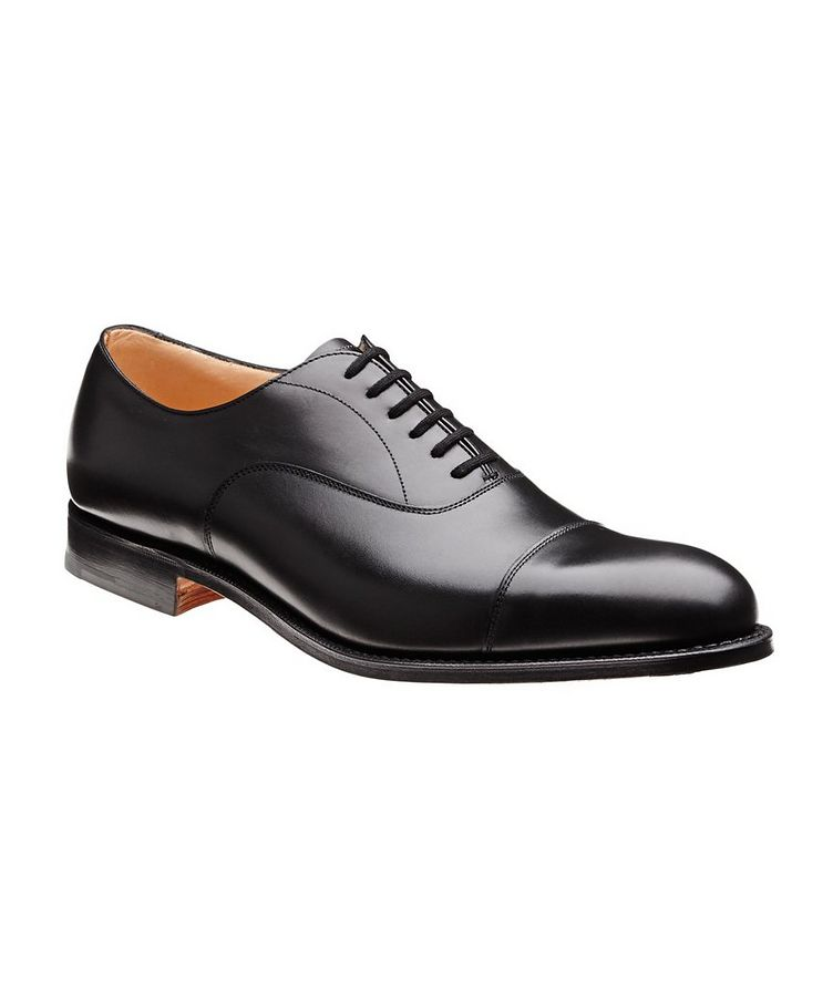 Leather Dubai Oxfords image 0