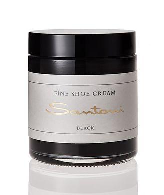 Santoni Shoe Cream