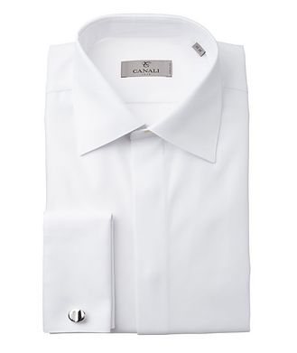 Canali Contemporary Fit Dress Shirt