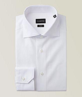 Ermenegildo Zegna Contemporary Fit Dress Shirt