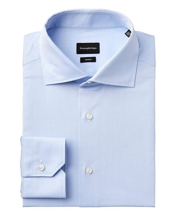 Contemporary Fit Trofeo Dress Shirt picture 1