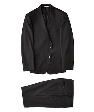 Samuelsohn Cosmo Colombo Icewool Suit