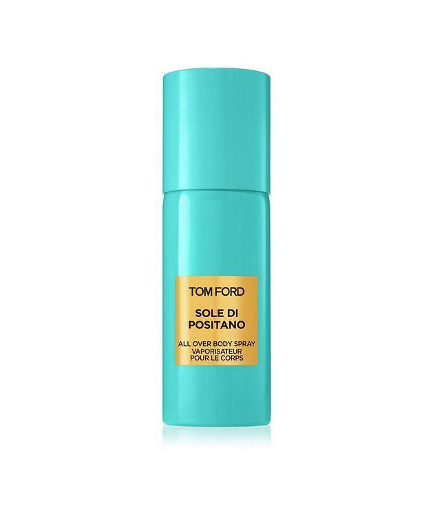 Sole di Positano Body Spray picture 1