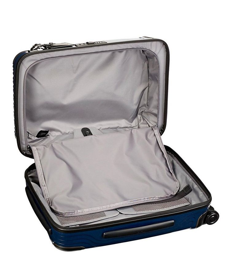 International Carry-On Suitcase image 2