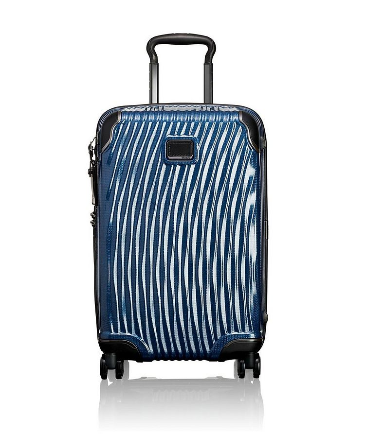 International Carry-On Suitcase image 0