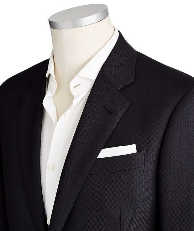 Soft Construction Sports Jacket picture 2