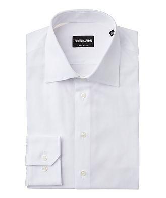 Giorgio Armani Contemporary Fit Dress Shirt