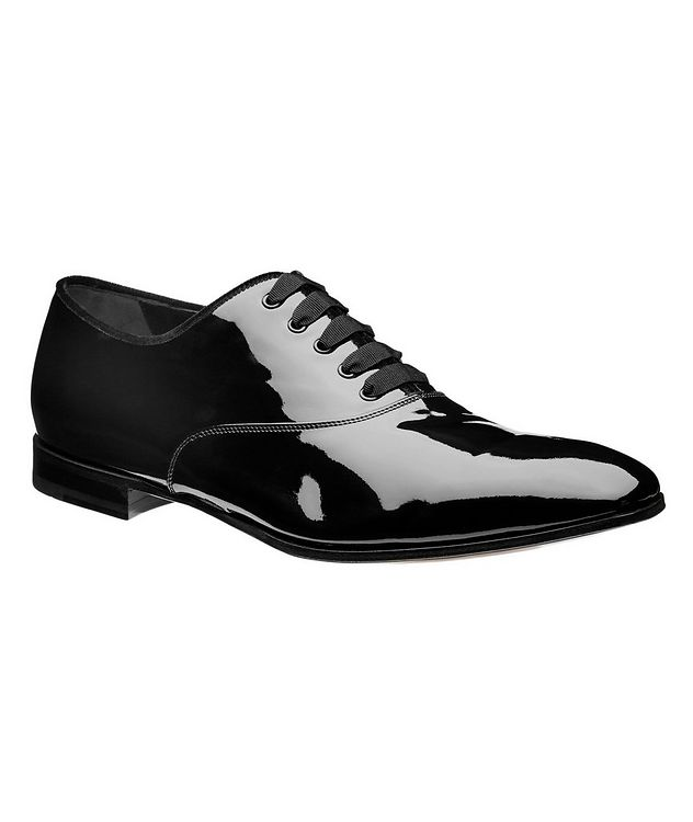Patent Leather Oxfords picture 1
