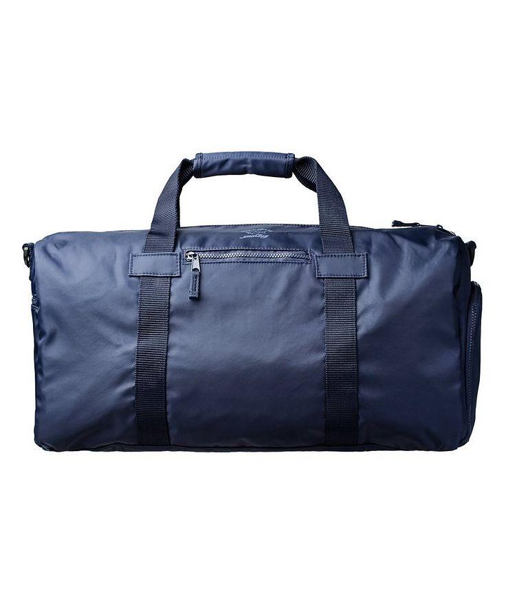 Nylon Duffel Bag image 1