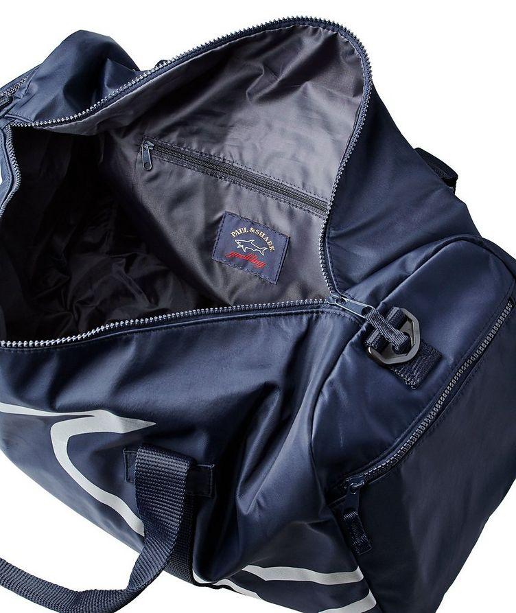 Nylon Duffel Bag image 4