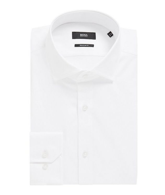 Contemporary Fit Dress Shirt picture 4