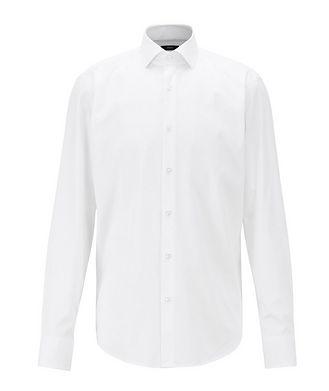 BOSS Contemporary Fit Dress Shirt