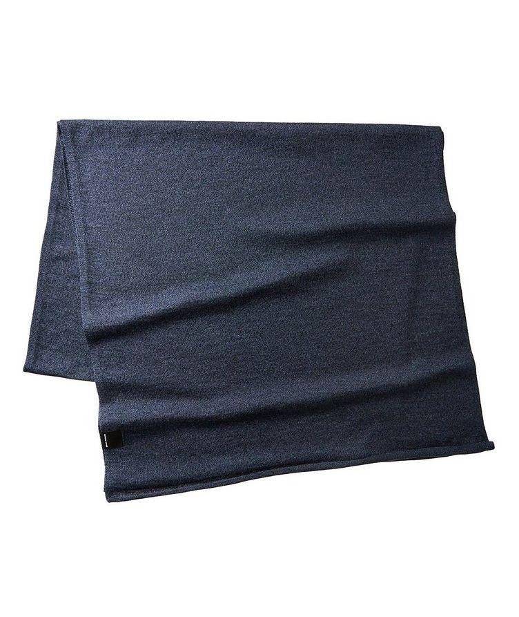 Écharpe en laine image 0