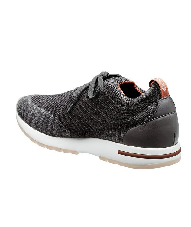Knit Sock Sneakers picture 2