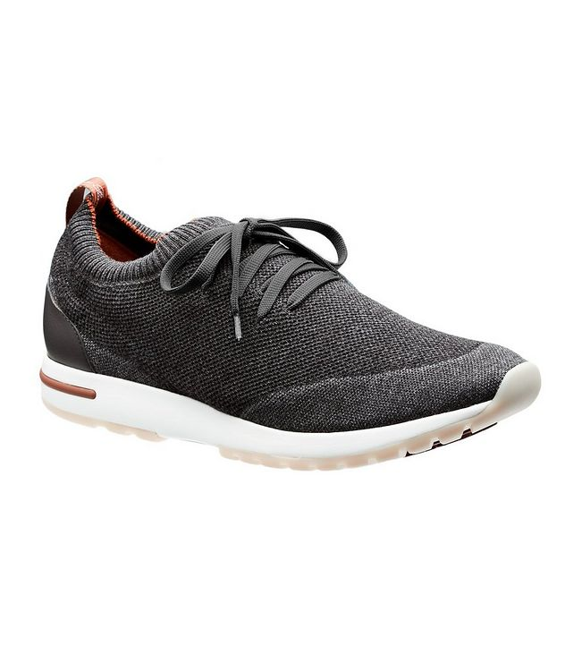 Knit Sock Sneakers picture 1