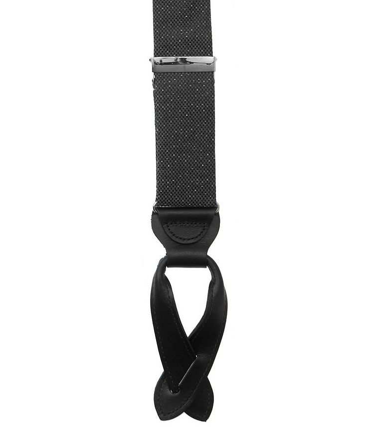 Woven Suspenders image 1
