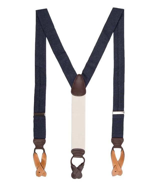 Stretch Suspenders picture 2