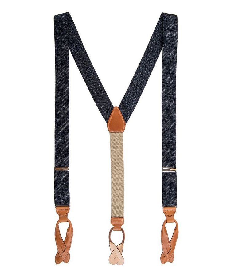 Stretch Suspenders image 0