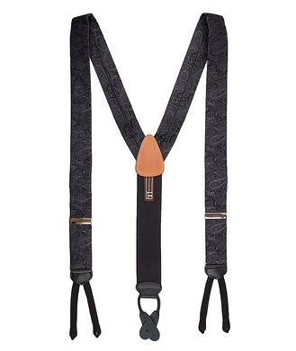 Trafalgar Stretch Suspenders