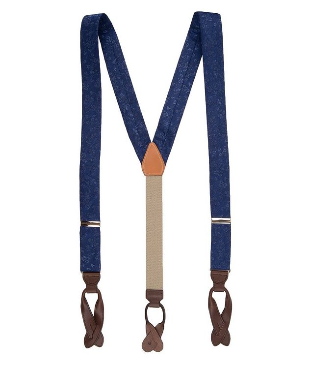 Stretch Suspenders picture 1