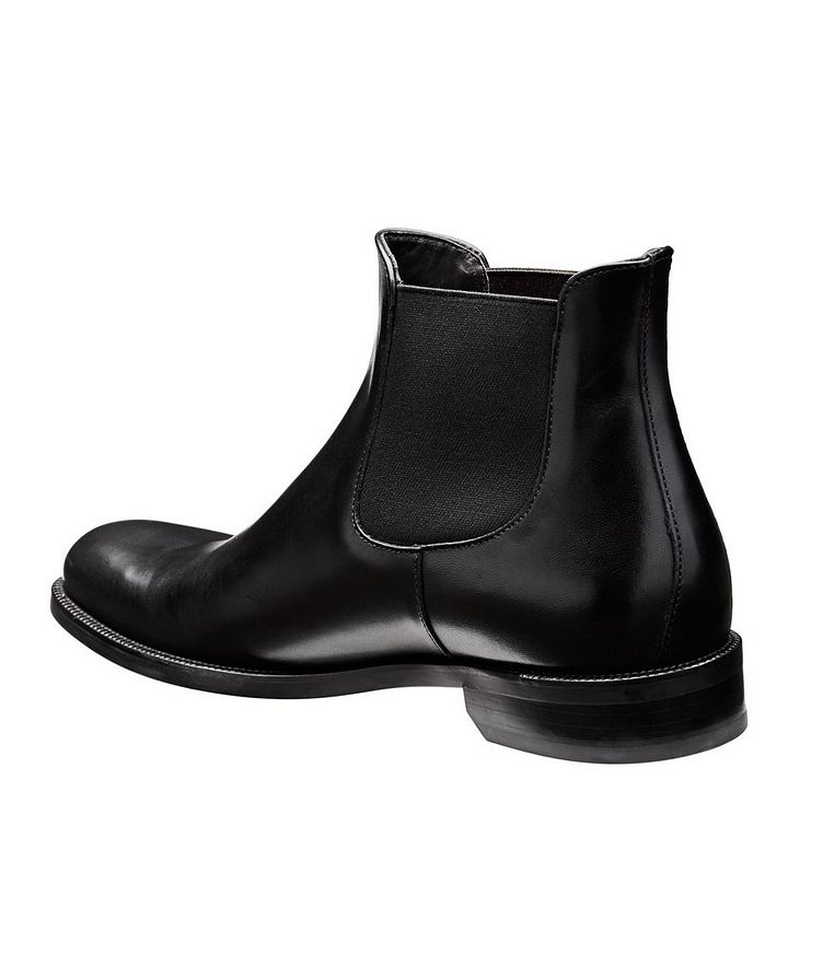 Welker Leather Chelsea Boots image 1